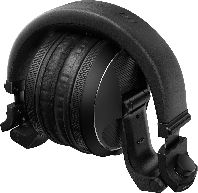 ... Pioneer - HDJ-X5 Black faba307d9d