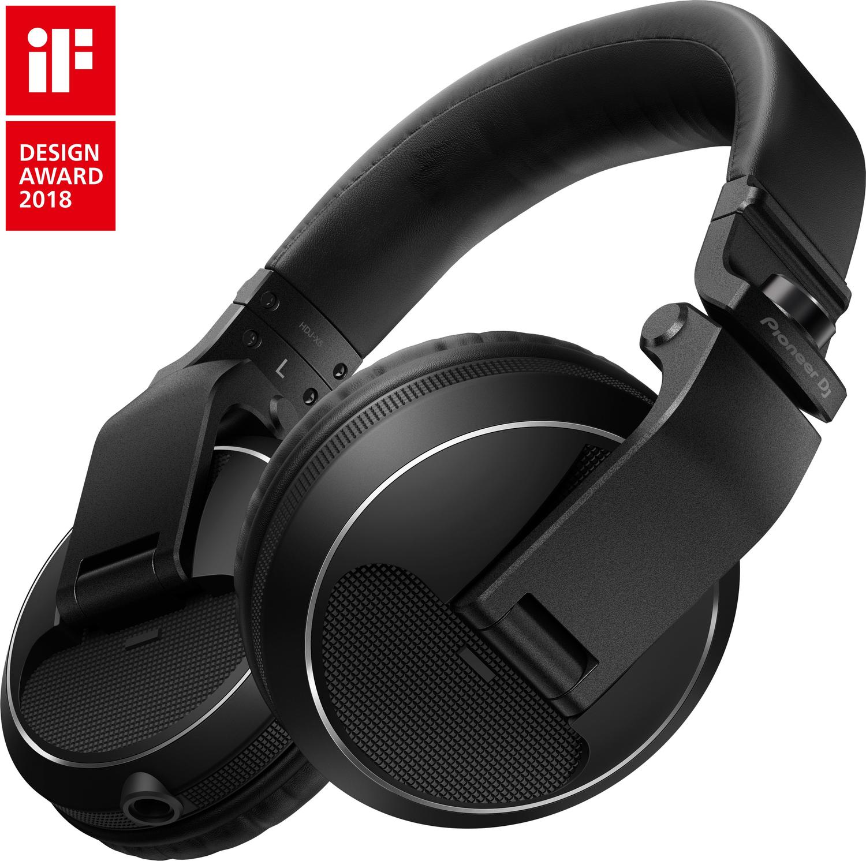 Pioneer - HDJ-X5 Black ... 2e3dda281d