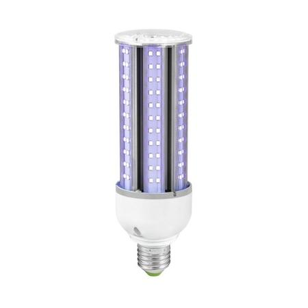 Fénycső - UV - Omnilux - LED E-27 230V 5W SMD LEDs UV