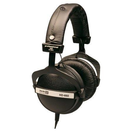 Studió fejhallgató - Superlux - HD 660 e84cbf2110