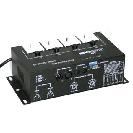 Dimmer- Switch - Involight - AD8