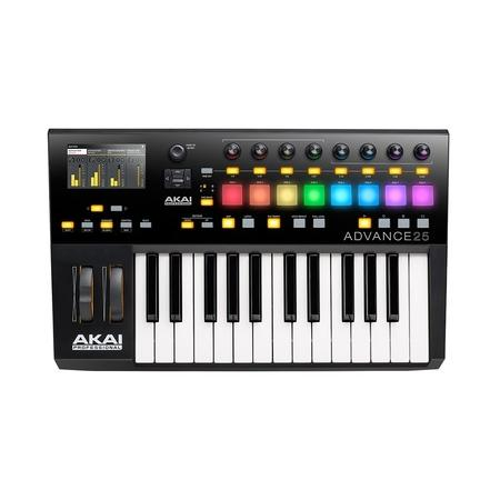 Páko B-Stock - Akai Pro - Advance 25 (B-Stock)