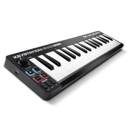 M-Audio - Keystation Mini 32 MK3