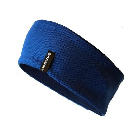 Lifestyle Fashion - AERIAL7 - SoundDisk Sport Headband Blue