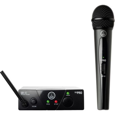 Kézi - AKG - WMS 40 Mini Vocal