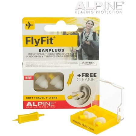 Hallásvédelem - Alpine HP - Fly Fit