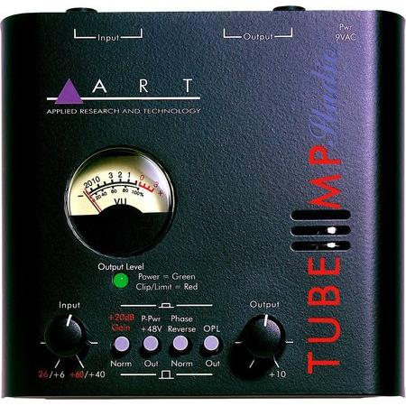 Effekt - ART - Tube MP Studio