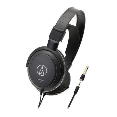Audio-Technica - ATH AVC 200. fejhallgató 2f534c8be2