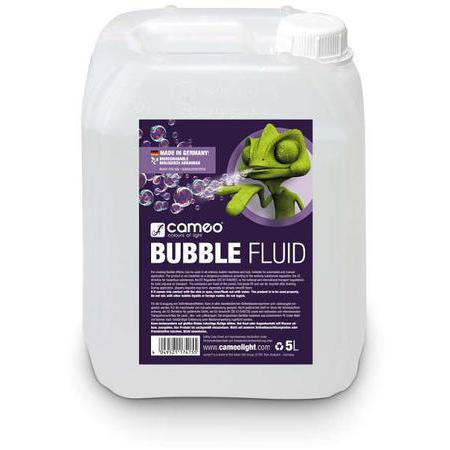 Effektanyagok - Cameo Light - Bubble Fluid 5L