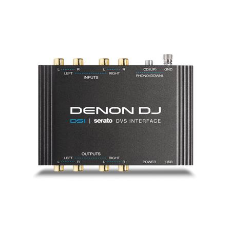 DJ interface - Denon DJ - DS 1