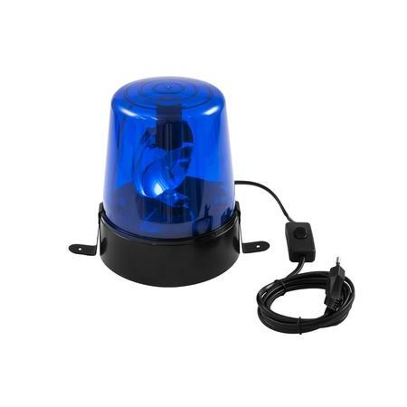 Party kellék - Eurolite - Police lamp