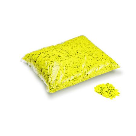 Effektanyagok - Magic FX - CON19YL Powderfetti Yellow UV